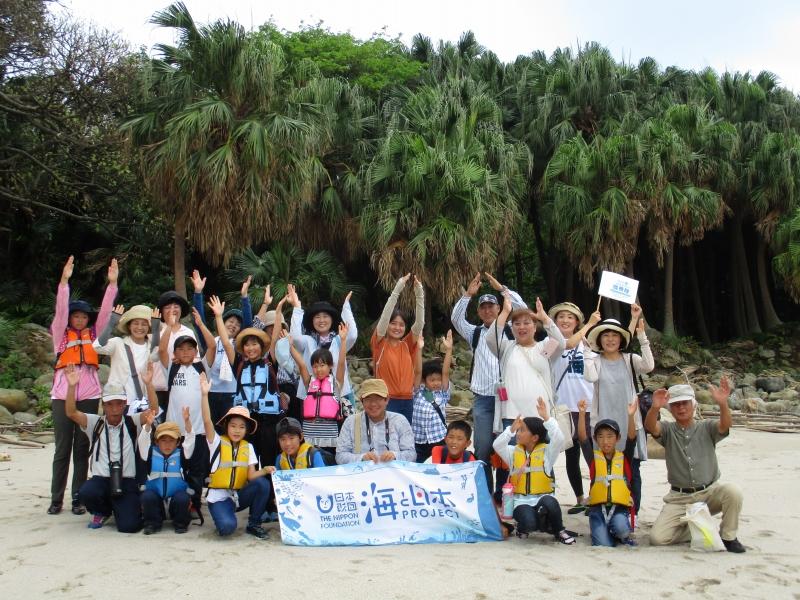 われは海の子「志布志コース」に行ってきました!