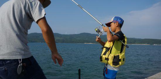 「夏休み親子ミニキャンプ」笠沙恵比寿で海と星を楽しもう!