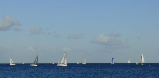 7月28日(土)開催「第22回MISHIMA CUP」 風と海と島と。ジオパークをはしるヨットレース。