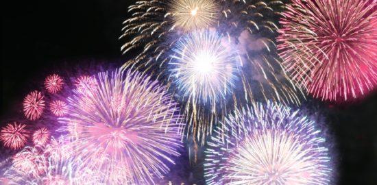 8月6日(月)「'18海・ふれ愛 in 西方夏祭り納涼大会」