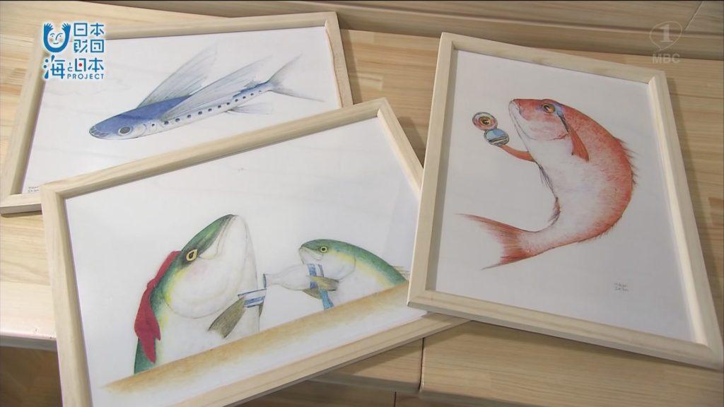 外国人観光客にも人気!「かごしま魚市場ツアー」鹿児島市
