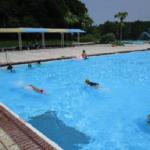 【吹上浜海浜公園】7/31(水)「初心者水泳教室」開催!