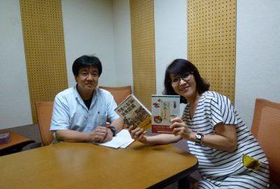 MBCラジオ『たんぽぽ倶楽部』ととナビ5周年記念!