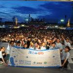 『MBC夏祭り』チェスト!FOR THE BLUEかごしまレポート1!